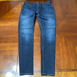 !iT Jeans CO Los Angeles Skinny